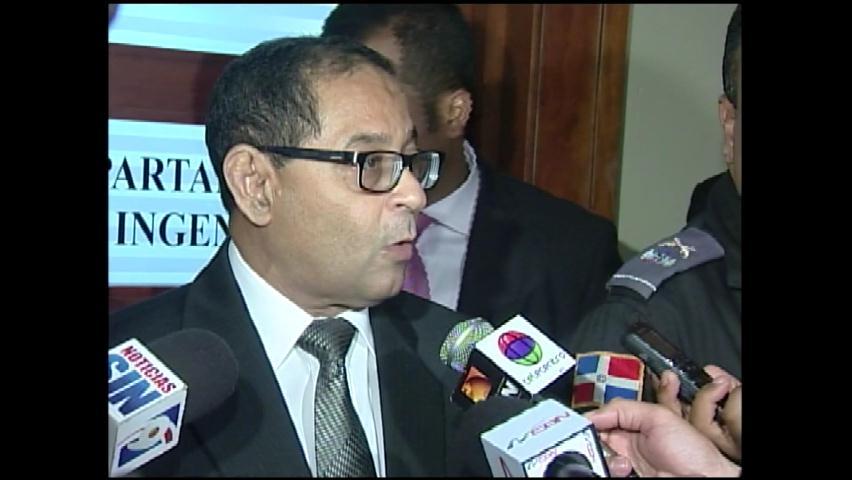 Presidente de SCJ califica de muy positivo nuevo Código Penal