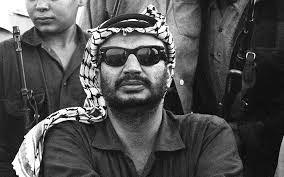 Yaser Arafat, una década de ausencia