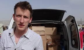 Familia de Kassig espera confirmación de ejecución de su hijo por Estado Islámico