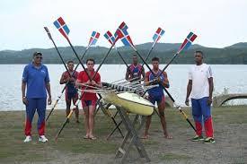 Selección remo optimista hacia Juegos Centroamericanos y del Caribe
