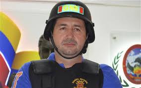 Capo colombiano Daniel Barrera se declara culpable de narcotráfico en NY