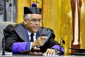 Juez Frank Soto rechaza solicitud de declinar caso Félix Bautista