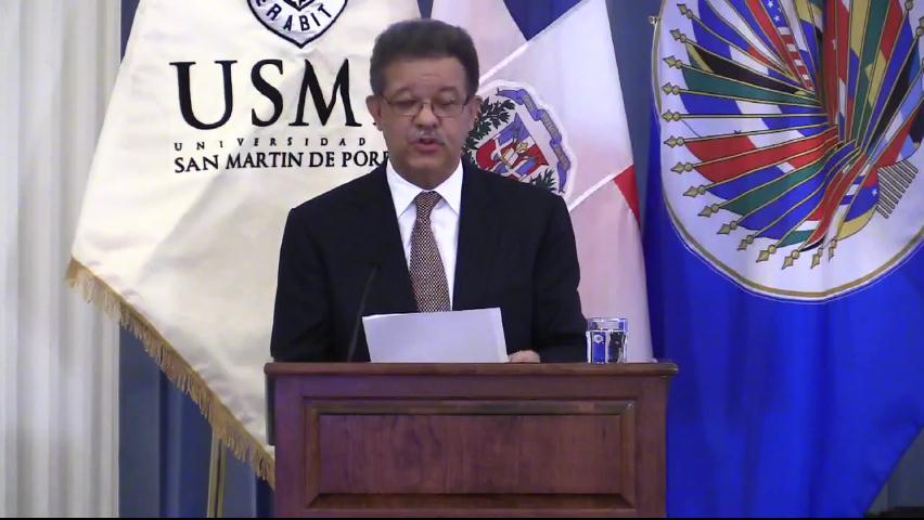Profesores EEUU desmienten a Fernández por citarlos