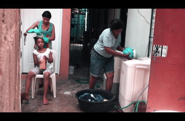 Con un iPhone, joven dominicana filma cortometraje y gana concurso
