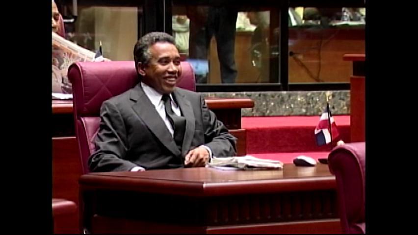 Juez SCJ ordena levantar oposición sobre bienes de Félix Bautista