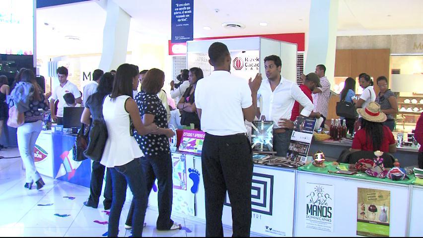 Feria de Emprendedores: Evento creado para hacer realidad sueños