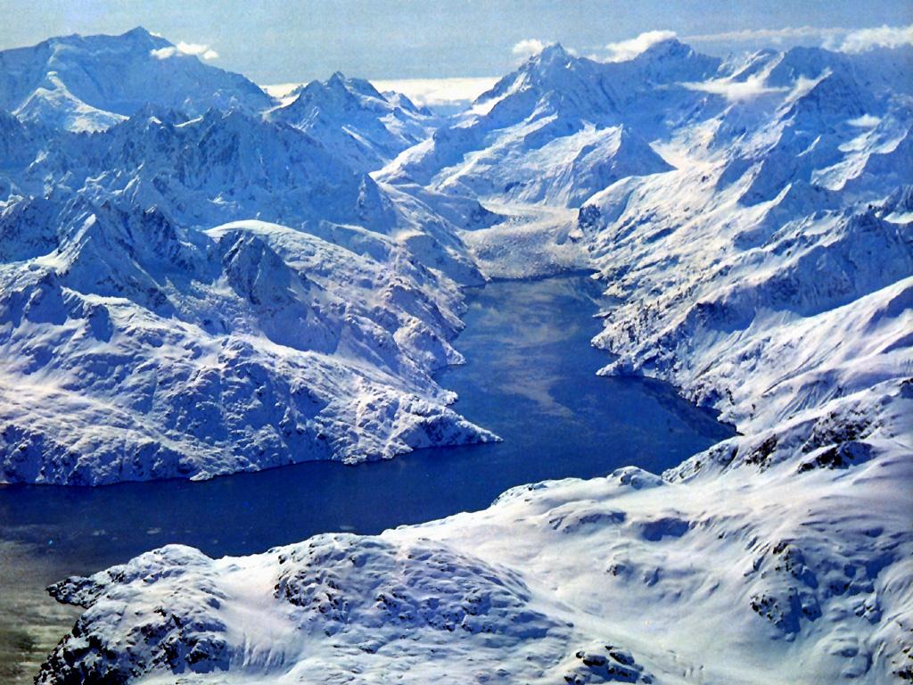 Descubren en Alaska restos de dos bebés enterrados en última glaciación