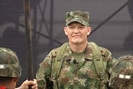 Las FARC liberan al general Alzate y acompañantes