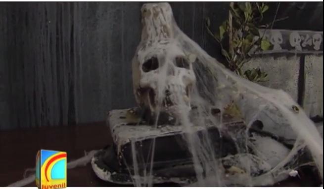 ¿De dónde nace la tradición de celebrar Halloween?