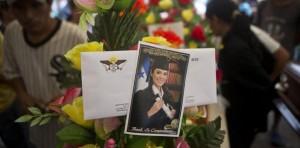 Madre de Miss Honduras pide justicia por crimen de hermanas