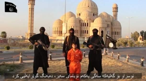 Más allá de decapitaciones: La precisa maquinaria propagandística de Estado Islámico