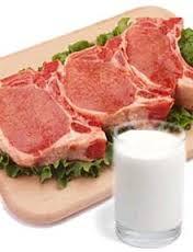 RD podría exportar carnes y lácteos a partir del próximo año
