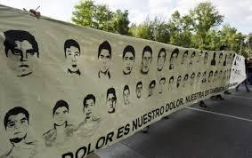 Restos analizados hasta ahora no son de 43 estudiantes, según forenses argentinos