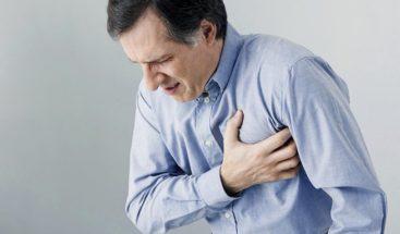 Identifican un gen que reduce un 50 % el riesgo de infarto