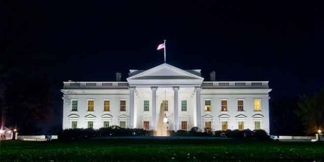 La Casa Blanca se abre a las fotos, pero prohíbe los palos de selfi