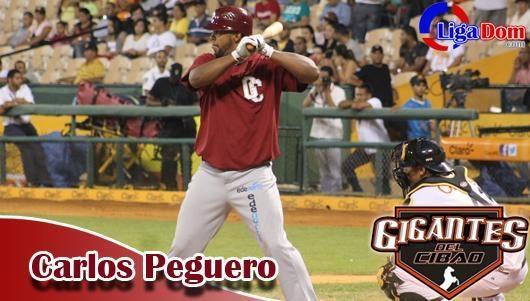 Gigantes vencen a Toros y son líderes en el béisbol dominicano