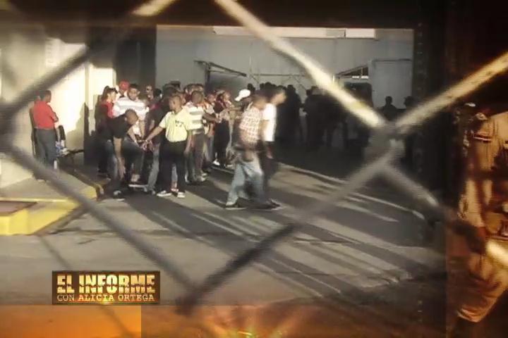 Sobrepoblación, hambre y abuso de poder se ven reflejados en cárcel La Victoria