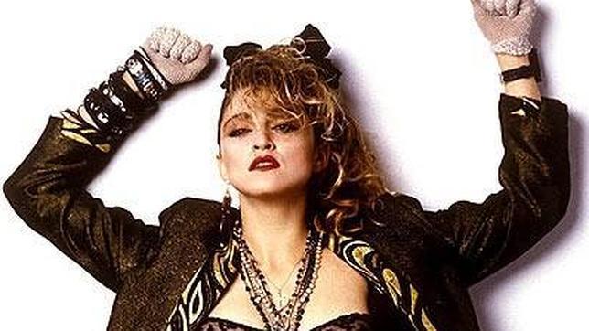 Madonna alcanza un nuevo récord subastando ropa