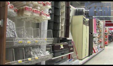 ¿Cómo organizar nuestra área de lavado y limpieza?
