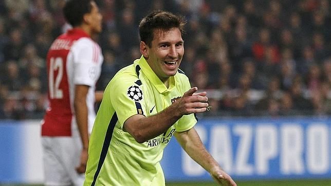 Leonel Messi ya es padre de su segundo hijo