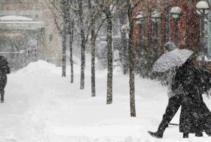 Gran tormenta de nieve causa cuatro muertos en el estado de Nueva York