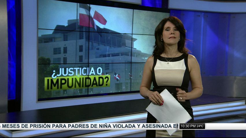 Penoso manejo de la justicia en caso Félix Bautista