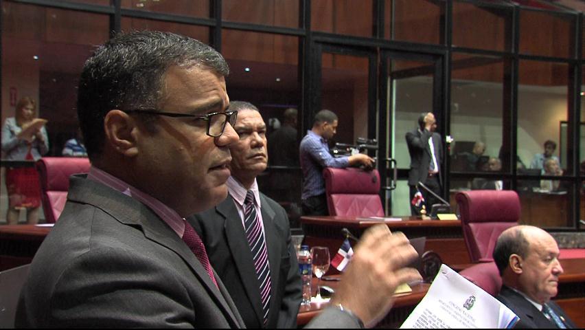 Senado aprueba Presupuesto 2015 por monto superior a los RD$600 MM