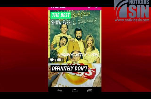 Super: App para compartir estado de ánimo a través de textos breves e imágenes