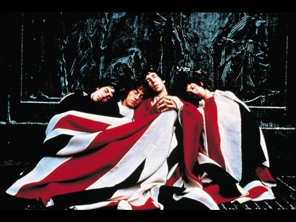 The Who celebra su 50 aniversario con