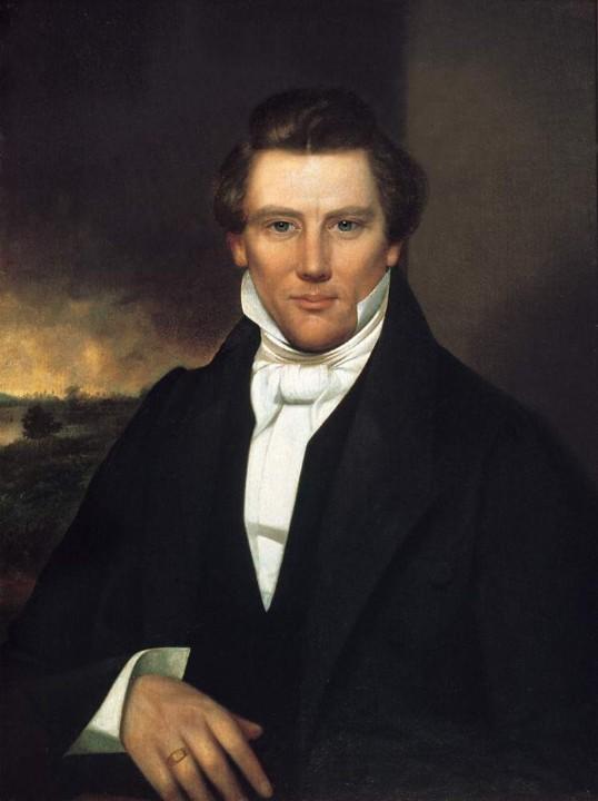 La Iglesia de los mormones admite que su fundador tenía unas 40 mujeres