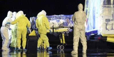 En estado crítico médico de Sierra Leona con ébola trasladado a EEUU