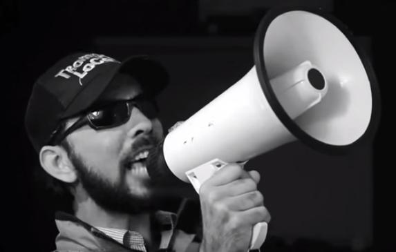¡Préndele la luz a los corruptos! Trompoloco lanza un video en contra de la impunidad en políticos
