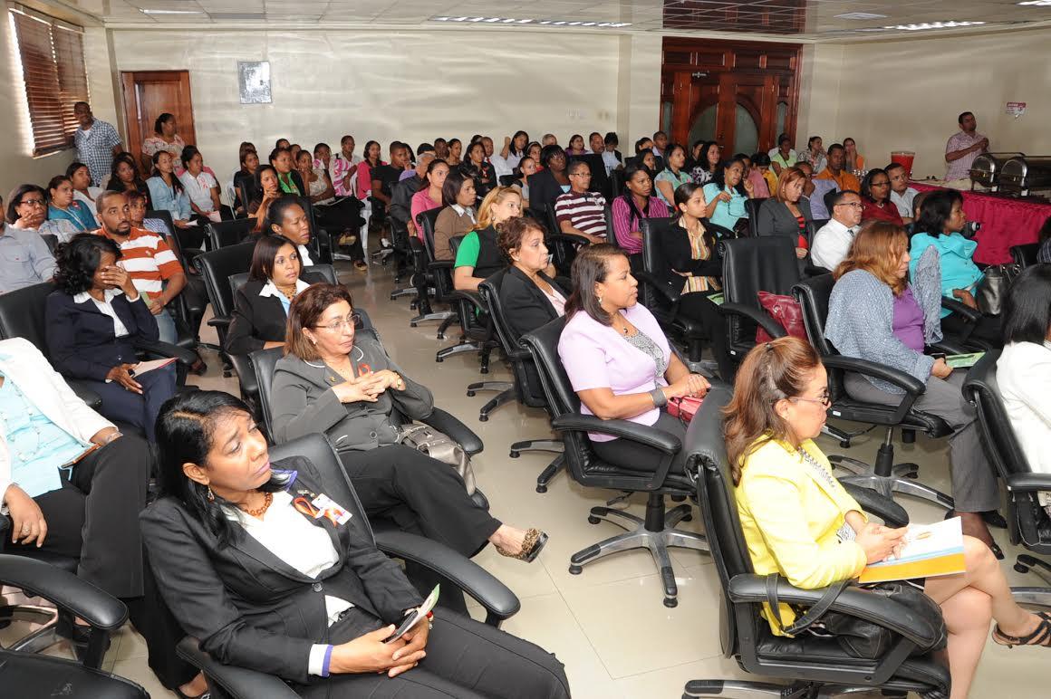 Prevención de la violencia de género debe abordarse de manera integral, afirma SP