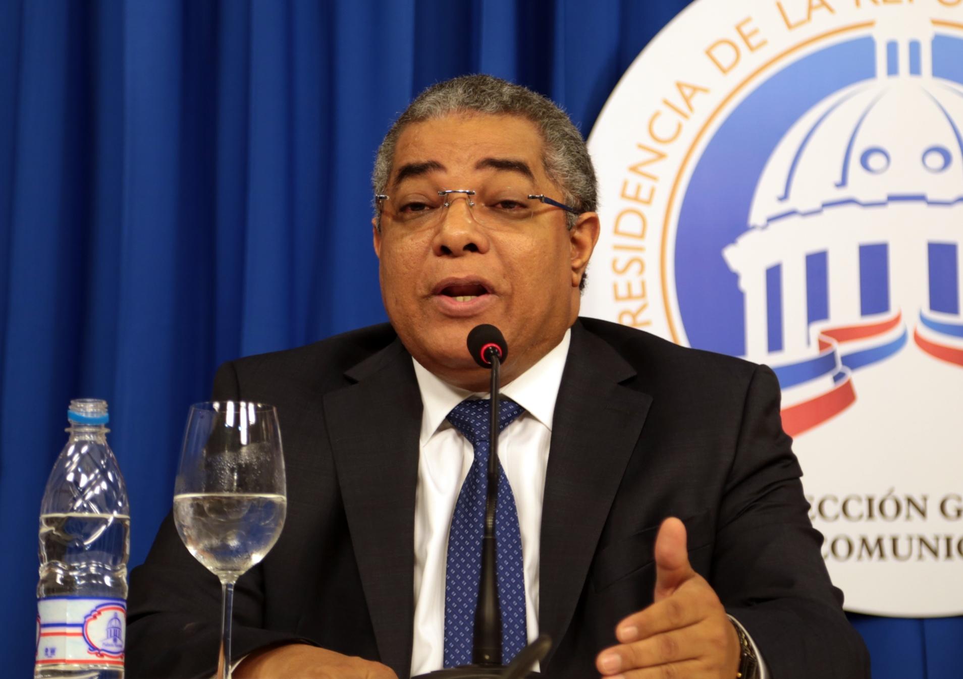 Gobierno regulará uso más de 20 mil millones en Presupuesto del 2015
