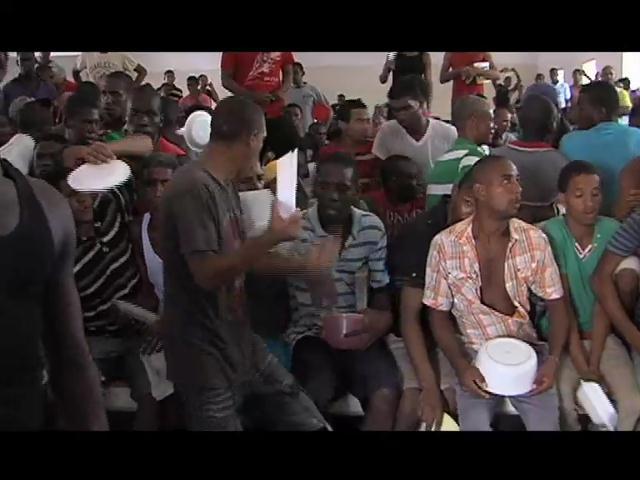 Insalubridad, hambre y hacinamiento reinan en cárcel de La Victoria
