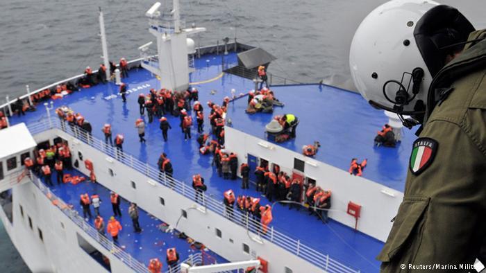 Se elevan a cuatro los fallecidos en ferry incendiado este fin de semana