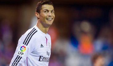Cristiano Ronaldo y sus 61 goles del 2014