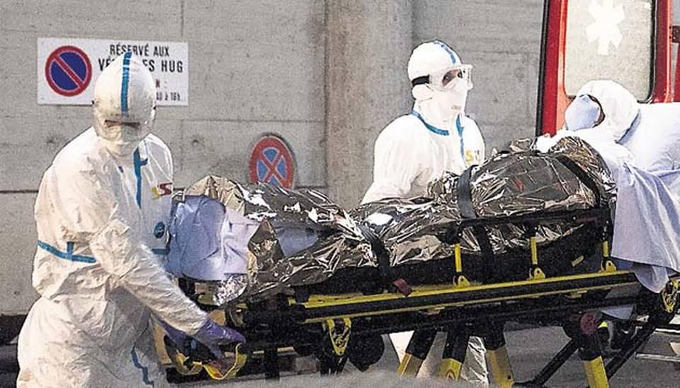 Médico cubano infectado de ébola supera la enfermedad y regresará a Cuba