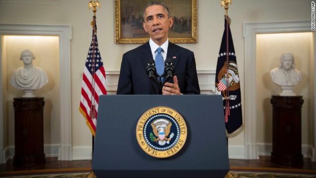 Obama asegura que habrá cambio en Cuba y defiende normalización de relaciones