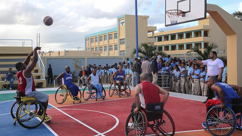 Tres provincias del país incorporan 75 aulas más a Tanda Extendida