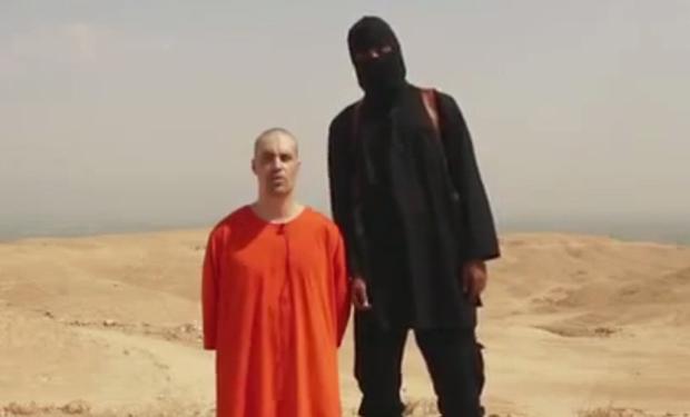 El Estado Islámico intenta vender cuerpo de rehén norteamericano fallecido por un millón de dólares