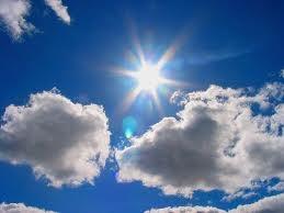 Temperaturas agradables y pocas lluvias para este martes