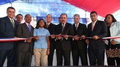 Cinco provincias del Sur suman 107 nuevas aulas para Tanda Extendida