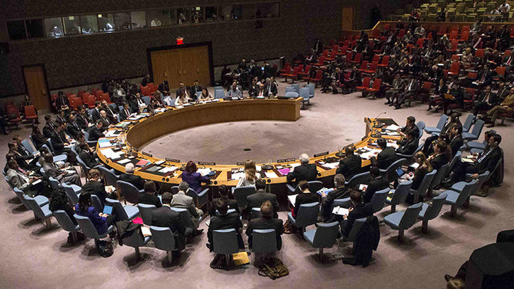 Palestina pedirá que la ONU vote por el reconocimiento del Estado