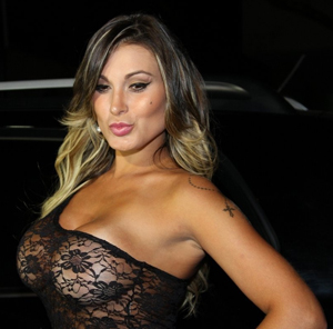 Una reina de la belleza brasileña en estado grave por tratamiento de estética