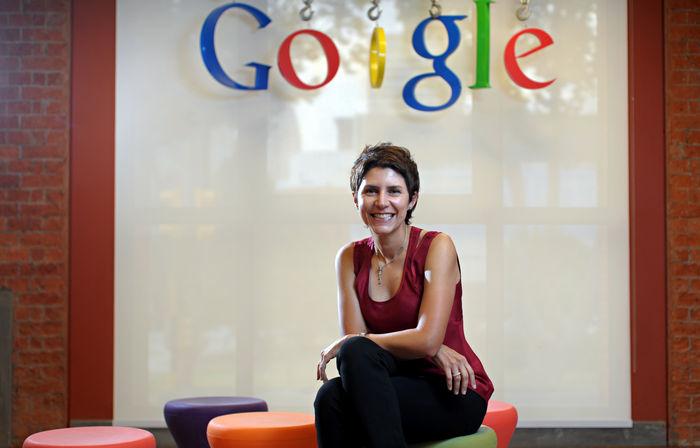 El éxito exige combinar talento y fracaso, dice directora Google Iberoamérica