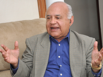 Aspirante presidencial PRM favorece escogencia candidatos por convención
