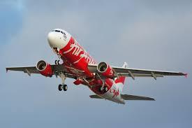 Suspendida hasta mañana la búsqueda del Airbus de AirAsia desaparecido
