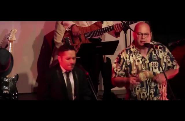 Pavel Núñez y Víctor Víctor promueven nuevo tema musical