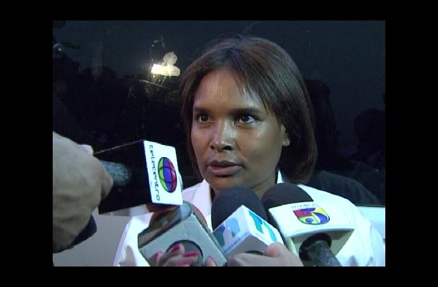 Madre admite haber matado hijo de siete meses